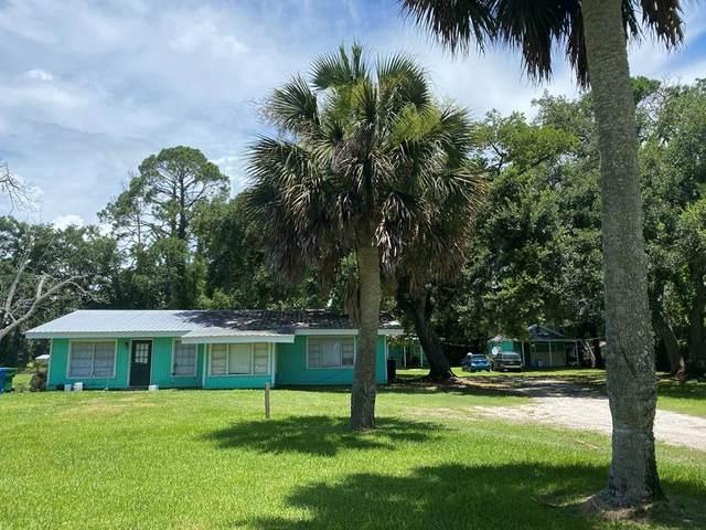 525 Hwy 98, APALACHICOLA, FL 32320 (MLS #308351) :: The Naumann Group Real Estate, Coastal Office