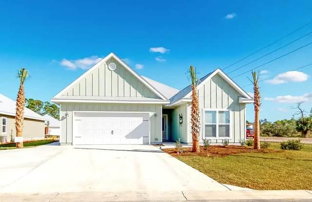 185 Falling Star Way, PORT ST. JOE, FL 32456 (MLS #308374) :: Anchor Realty Florida