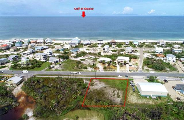 4A Cape San Blas Rd, PORT ST. JOE, FL 32456 (MLS #308386) :: Anchor Realty Florida