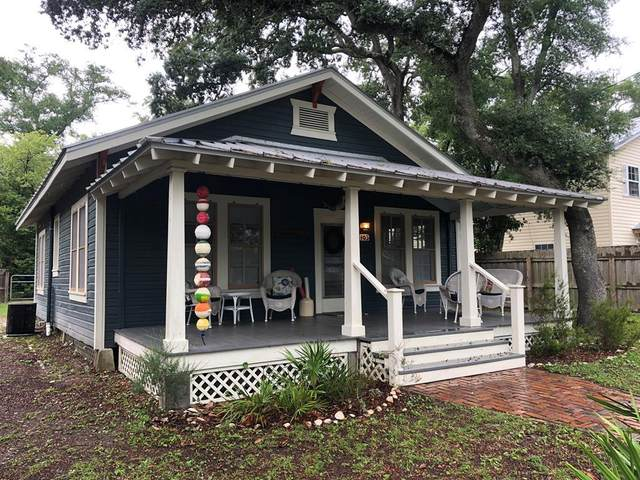 403 Tallahassee St, CARRABELLE, FL 32322 (MLS #308395) :: Anchor Realty Florida