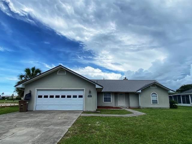 203 Narvaez St, PORT ST. JOE, FL 32456 (MLS #308398) :: The Naumann Group Real Estate, Coastal Office