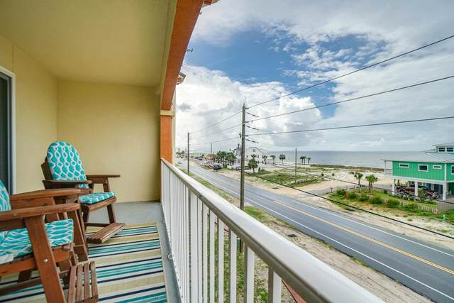 2200 Hwy 98 #309, MEXICO BEACH, FL 32456 (MLS #308416) :: Anchor Realty Florida