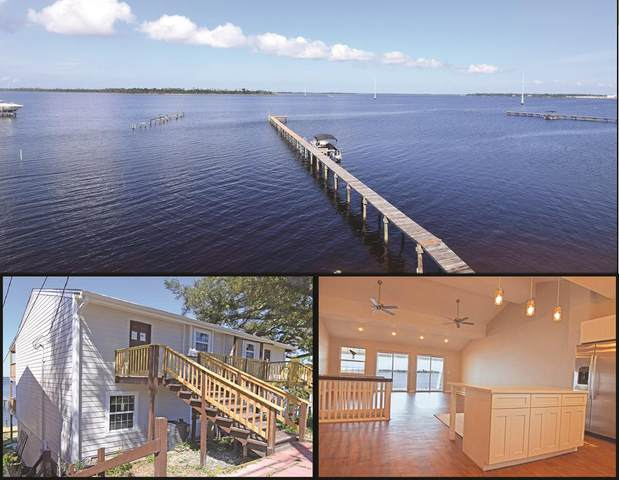 936 Pitts Rd, PARKER, FL 32404 (MLS #308418) :: The Naumann Group Real Estate, Coastal Office