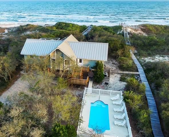 1436 Camellia Ct, ST. GEORGE ISLAND, FL 32328 (MLS #308431) :: Anchor Realty Florida