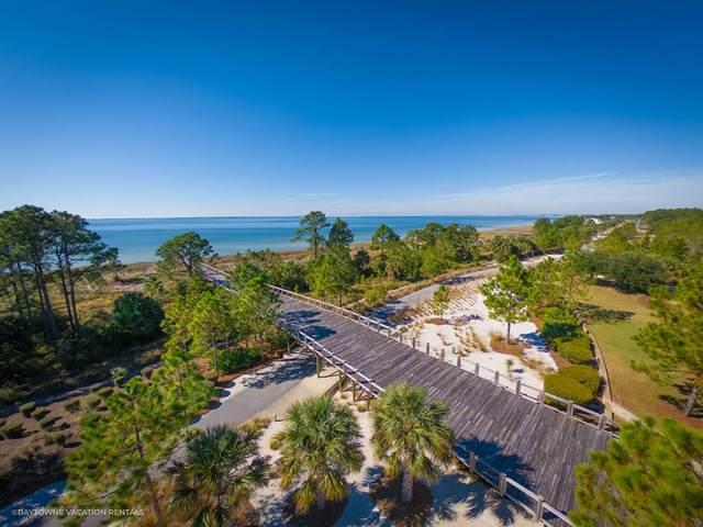 615 Tide Water Dr, PORT ST. JOE, FL 32456 (MLS #308442) :: Berkshire Hathaway HomeServices Beach Properties of Florida
