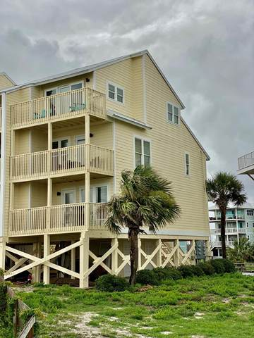 650 Seacliff Dr 6A, CAPE SAN BLAS, FL 32456 (MLS #308451) :: Berkshire Hathaway HomeServices Beach Properties of Florida