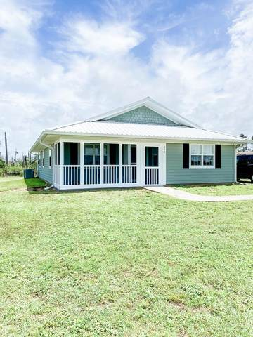 306 Bailey Ln, MEXICO BEACH, FL 32456 (MLS #308461) :: Berkshire Hathaway HomeServices Beach Properties of Florida