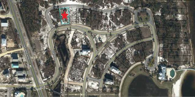 LOT 77 Regatta Dr, CAPE SAN BLAS, FL 32456 (MLS #308471) :: Anchor Realty Florida