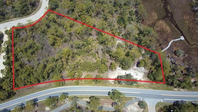 1705 Kingfisher Rd, ST. GEORGE ISLAND, FL 32328 (MLS #308477) :: The Naumann Group Real Estate, Coastal Office