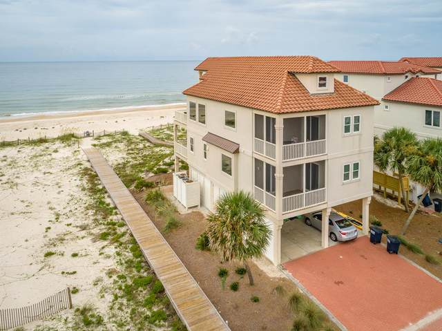 1884 Sunset Dr, ST. GEORGE ISLAND, FL 32328 (MLS #308478) :: Anchor Realty Florida