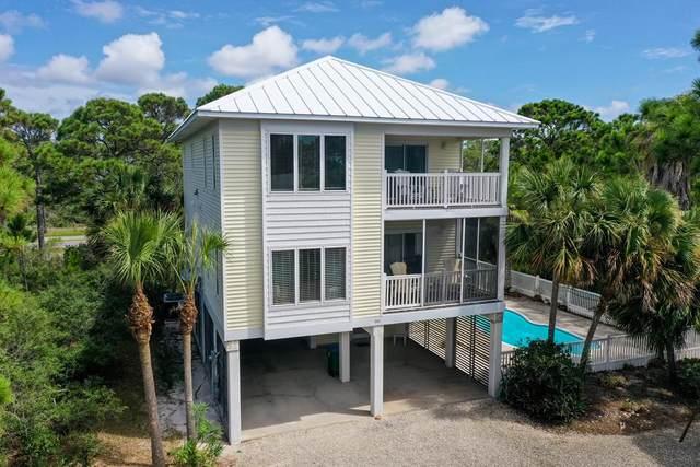 1808 Suzie Ct, ST. GEORGE ISLAND, FL 32328 (MLS #308481) :: Anchor Realty Florida