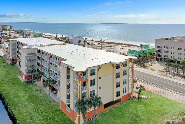 2202 Hwy 98 #209, MEXICO BEACH, FL 32456 (MLS #308484) :: Berkshire Hathaway HomeServices Beach Properties of Florida