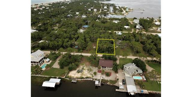 324 Bruce Ave, ST. GEORGE ISLAND, FL 32328 (MLS #308489) :: Anchor Realty Florida
