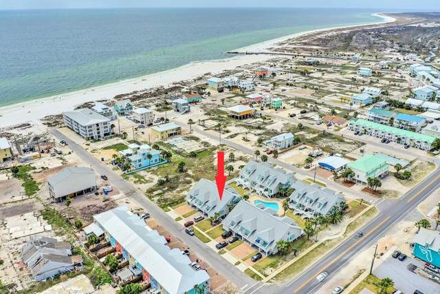 102 S 38Th St #A, MEXICO BEACH, FL 32456 (MLS #308494) :: Berkshire Hathaway HomeServices Beach Properties of Florida