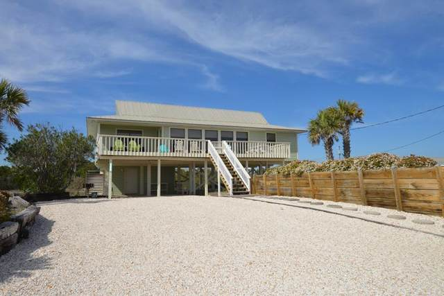 609 W Gorrie Dr, ST. GEORGE ISLAND, FL 32328 (MLS #308497) :: Anchor Realty Florida