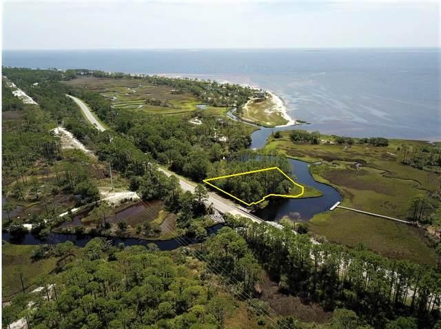 2960 Creek Side Dr, CARRABELLE, FL 32322 (MLS #308501) :: Anchor Realty Florida
