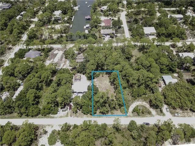 1025 W Bayshore Dr, ST. GEORGE ISLAND, FL 32328 (MLS #308507) :: Anchor Realty Florida