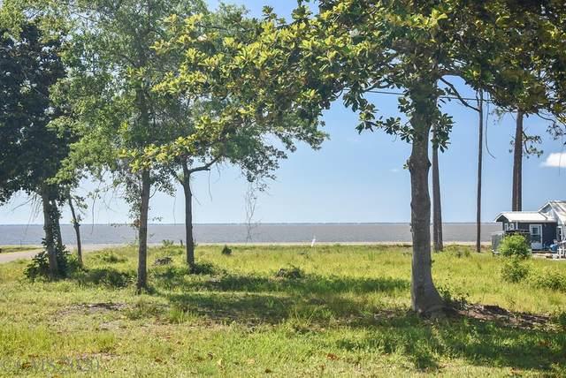 595 Hwy 98, EASTPOINT, FL 32328 (MLS #308514) :: Berkshire Hathaway HomeServices Beach Properties of Florida