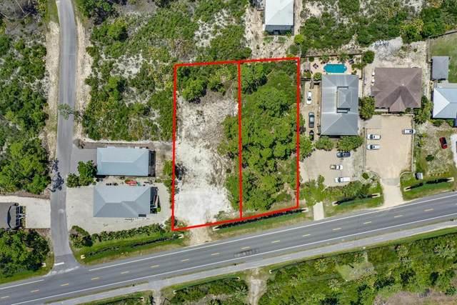40 & 41 Cape San Blas Rd, CAPE SAN BLAS, FL 32456 (MLS #308517) :: Berkshire Hathaway HomeServices Beach Properties of Florida