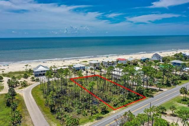 LOT 24 Treasure Dr, CAPE SAN BLAS, FL 32456 (MLS #308518) :: Anchor Realty Florida