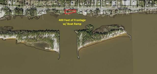 TBD Hwy 98, APALACHICOLA, FL 32320 (MLS #308523) :: Berkshire Hathaway HomeServices Beach Properties of Florida