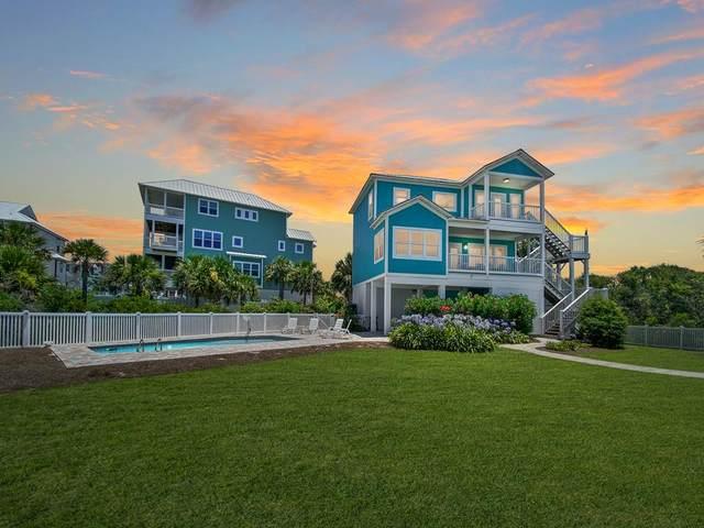 118 Seagrass Cir, PORT ST. JOE, FL 32456 (MLS #308525) :: Anchor Realty Florida