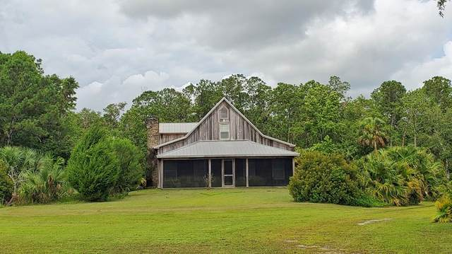 711 Camp Rd, EASTPOINT, FL 32328 (MLS #308526) :: Berkshire Hathaway HomeServices Beach Properties of Florida