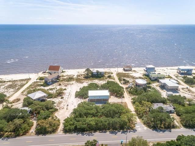 3 Sailfish St, ALLIGATOR POINT, FL 32346 (MLS #308533) :: Anchor Realty Florida