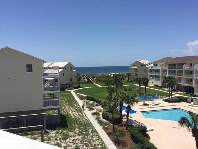 J59 Turtle Walk, PORT ST. JOE, FL 32456 (MLS #308534) :: Anchor Realty Florida
