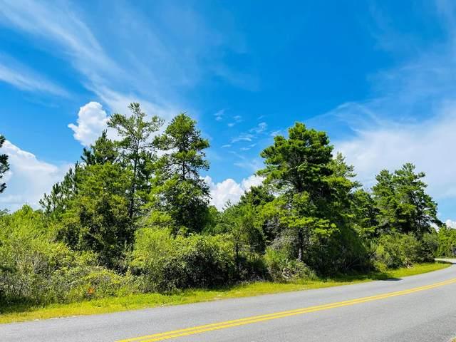 XX Beacon St, CARRABELLE, FL 32322 (MLS #308538) :: Anchor Realty Florida