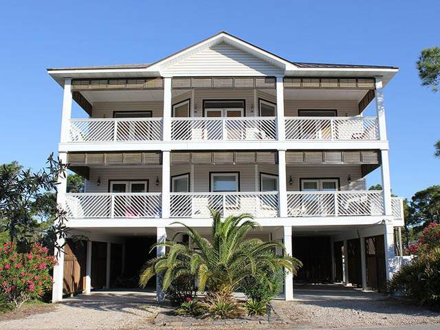 1804 Suzie Ct, ST. GEORGE ISLAND, FL 32328 (MLS #308539) :: Anchor Realty Florida