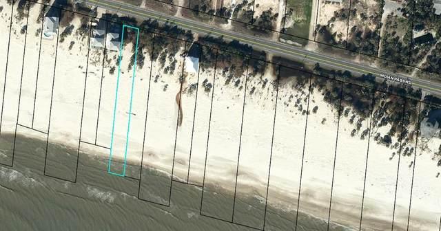 Lot A Indian  Pass Rd, PORT ST. JOE, FL 32456 (MLS #308540) :: Anchor Realty Florida