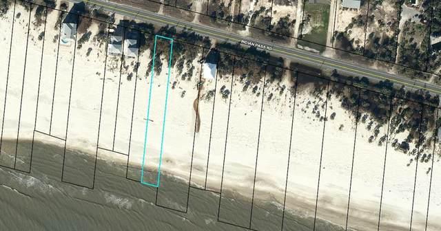 Lot B Indian  Pass Rd, PORT ST. JOE, FL 32456 (MLS #308541) :: Anchor Realty Florida
