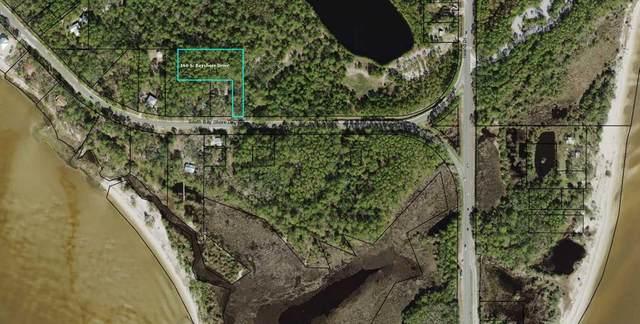 160 S Bay Shore Dr, EASTPOINT, FL 32328 (MLS #308542) :: Berkshire Hathaway HomeServices Beach Properties of Florida