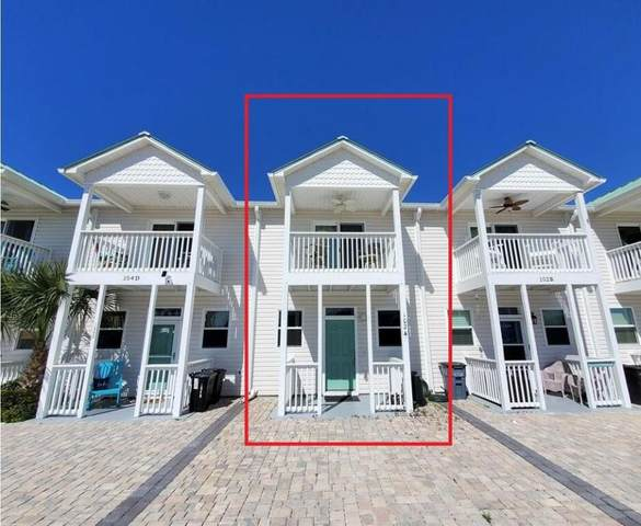 102 S 40Th St Unit A, MEXICO BEACH, FL 32456 (MLS #308544) :: Berkshire Hathaway HomeServices Beach Properties of Florida