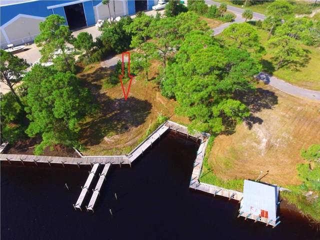 1565-67 Carraway Ct Lot 6&7, CARRABELLE, FL 32322 (MLS #308545) :: Anchor Realty Florida