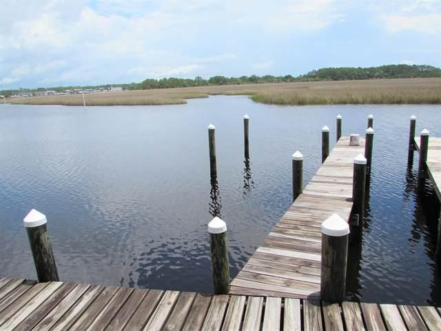 1567 Carraway Ct Lot 7, CARRABELLE, FL 32322 (MLS #308546) :: Anchor Realty Florida