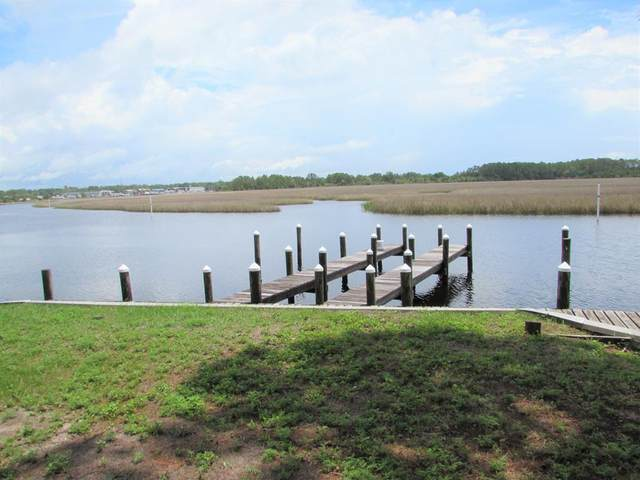 1567 Carraway Ct, CARRABELLE, FL 32322 (MLS #308549) :: Anchor Realty Florida