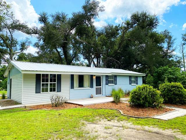 110 Harrison Dr, WEWAHITCHKA, FL 32465 (MLS #308552) :: Anchor Realty Florida