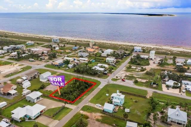 13 Americus Ave, PORT ST. JOE, FL 32456 (MLS #308554) :: Anchor Realty Florida