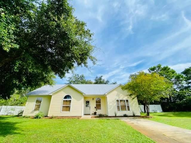 670 Cypress Ln, EASTPOINT, FL 32328 (MLS #308559) :: Berkshire Hathaway HomeServices Beach Properties of Florida