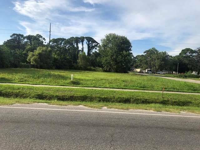 319 Hwy 98, EASTPOINT, FL 32328 (MLS #308562) :: Berkshire Hathaway HomeServices Beach Properties of Florida