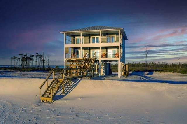 3891 Cape San Blas Rd, PORT ST. JOE, FL 32456 (MLS #308563) :: Anchor Realty Florida