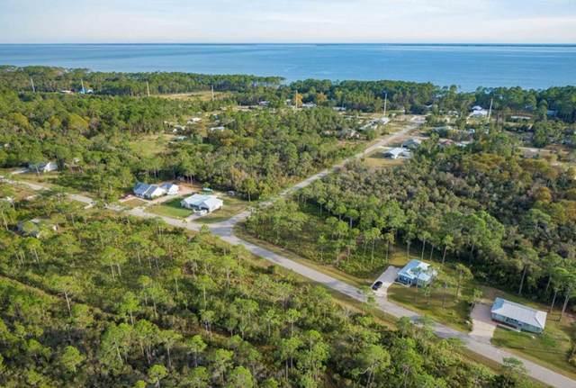 689 Longwood Ct, EASTPOINT, FL 32328 (MLS #308567) :: Berkshire Hathaway HomeServices Beach Properties of Florida