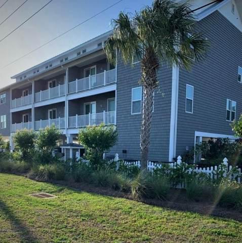 1120 15TH ST 1C, MEXICO BEACH, FL 32456 (MLS #308568) :: Berkshire Hathaway HomeServices Beach Properties of Florida