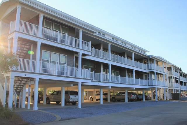 1120 15TH ST 3-H, MEXICO BEACH, FL 32456 (MLS #308571) :: Berkshire Hathaway HomeServices Beach Properties of Florida
