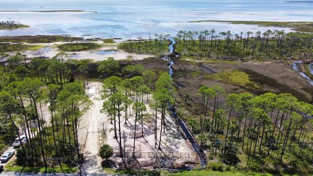 4815 Sr 30-A, CAPE SAN BLAS, FL 32456 (MLS #308572) :: Berkshire Hathaway HomeServices Beach Properties of Florida