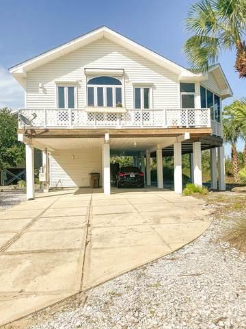 274 Florida Ave, PORT ST. JOE, FL 32456 (MLS #308573) :: Anchor Realty Florida