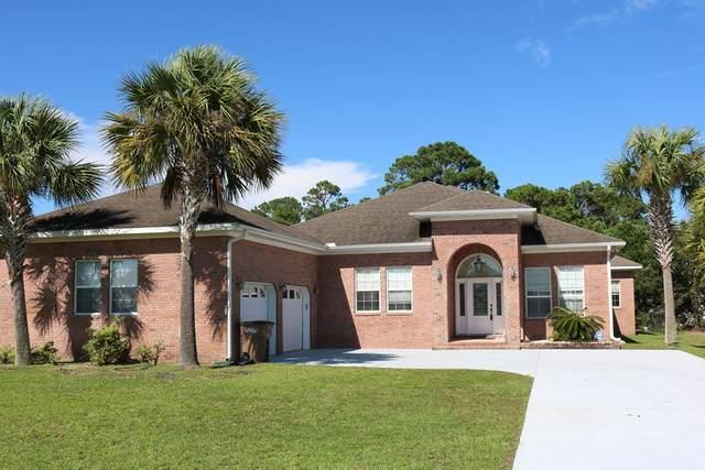 115 Heritage Ln, PORT ST. JOE, FL 32456 (MLS #308578) :: Anchor Realty Florida