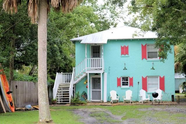 226 7TH ST, PORT ST. JOE, FL 32456 (MLS #308582) :: Anchor Realty Florida